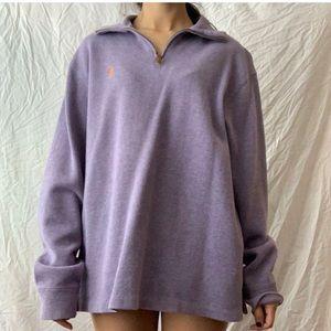 Polo Ralph Lauren 1/4 Pullover